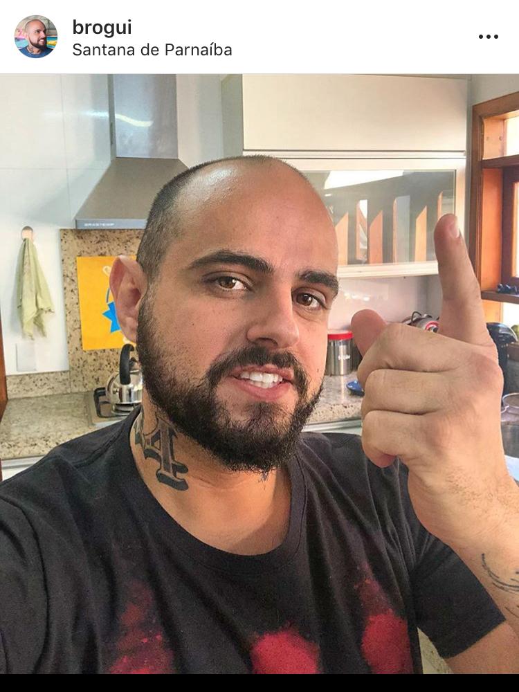 Caio Novaes @brogui